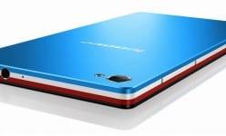 Lenovo Vibe X3: 3GB RAM, camera traseira de 21MP super acessível