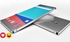 HTC Nexus revelado: 4GB de RAM, 3D Touch e muito mais