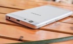Revelado o Lenovo A6020 Plus: 2GB de RAM e um design lindo