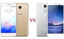 Meizu M3 Note vs Xiaomi Redmi Note 3 Pro: a batalaha dos melhores celulares econômicos!