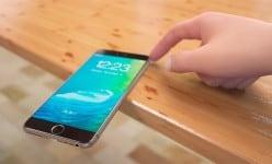 Depois do iPhone SE, a Apple lançará um iPhone de 5,8 polegadas com tela curvada