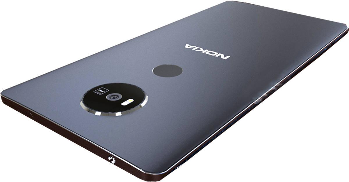Novo Carro Chefe Nokia 9 Pro 6 Gb De Ram C 226 Mera Com Tr 234 S
