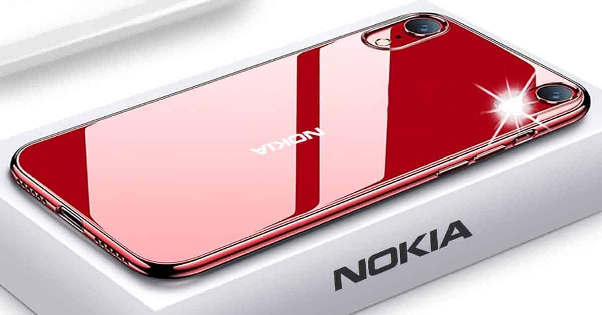 Nokia Mclaren Premium Vs Honor V30 10 Gb De Ram Cameras De 60 Mp